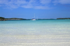 SW Allens Cay Bahamas 4666 © Ann DeMuth