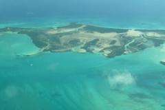 Aerial Fine Art Print Bahamas 5192 © Ann DeMuth