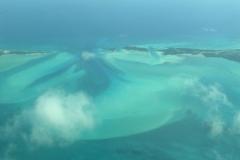 Aerial Fine Art Print Bahamas 5193 © Ann DeMuth