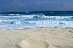 Hopetown Beach 4370 © Ann DeMuth