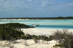 Warderick Wells Bahamas 4862 © Ann DeMuth