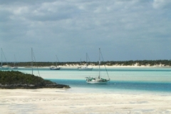 Warderick Wells Bahamas 4863 © Ann DeMuth