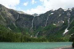 3918 Avalanche Lake Glacier Nat. Pk © Ann DeMuth