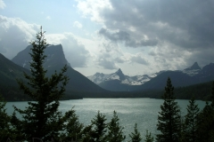 4045 sunpoint Glacier Nat. Pk © Ann DeMuth