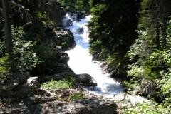 4084 otokomi waterfalls © Ann DeMuth