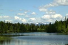 British Columbia Ranch Land 2845 © Ann DeMuth