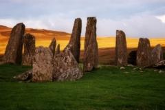Scotland © Ann DeMuth