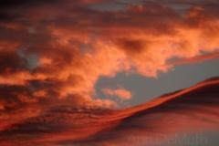 St. Augustine Sunset 20011 © Ann DeMuth