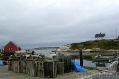 Peggy's Cove Nova Scotia 3292 © Ann DeMuth