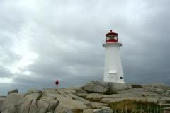 Peggy's Cove Nova Scotia 3295 © Ann DeMuth