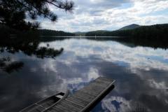 Long Pond, Adirondacks © Ann DeMuth