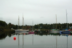 Hubbards Nova Scotia 3309 © Ann DeMuth