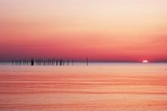 Northern Neck VA Sunrise (87) © Ann DeMuth