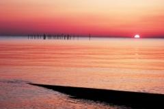 Northern Neck VA Sunrise (89) © Ann DeMuth