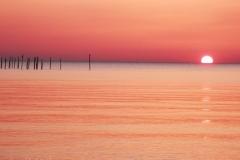 Northern Neck VA Sunrise (91) © Ann DeMuth