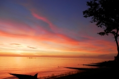 Northern Neck VA Sunrise (63) © Ann DeMuth
