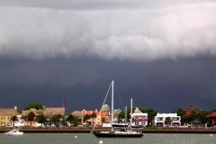 Sailing St. Augustine FL vagrant_gypsy1428 © Ann DeMuth