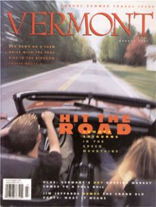 Off-Road Warriors, How to Drive Very Fast and Not Get Caught Speeding Magazine Article