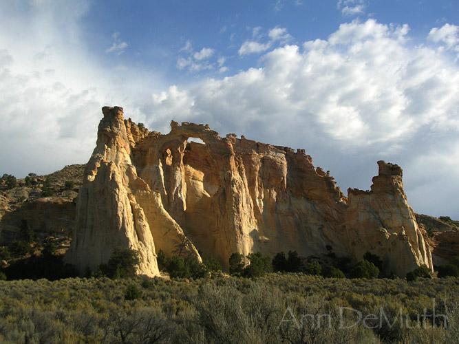 Utah ©Ann DeMuth